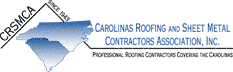 Carolinas Roofing & Sheet Metal Contractors Association